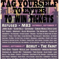 Win Tickets: FYF Fest 2012 @ LA State Historic Park – Los Angeles, CA – 9/1, 9/2