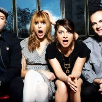 Event – Nouvelle Vague @ Club Nokia – Los Angeles, CA – 10/13/12