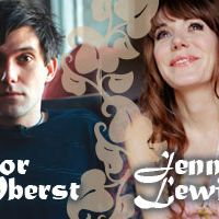 Event – Conor Oberst w/ Jenny Lewis @ Fox Theater – Pomona, CA – 10/3/12