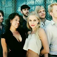 Event – Delta Rae @ El Rey Theatre – Los Angeles, CA – 9/22/12