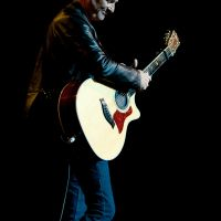 Photos – Lindsey Buckingham @ Hoyt Sherman Place – Des Moines,IA 9/1/12