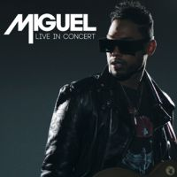 Event- Miguel @ El Rey Theatre – Los Angeles, CA – 9/4/12