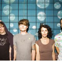 Event – Thee Oh Sees @ El Rey Theatre – Los Angeles, CA – 9/9/12