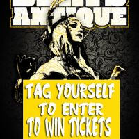 Win Tickets: Beats Antique @ Club Nokia – Los Angeles, CA – 9/7/12