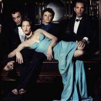 Win Tickets: Amanda Palmer & The Grand Theft Orchestra @ The Fonda Theatre – Los Angeles, CA – 9/25/12