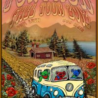 Review – Furthur @ SDSU Open Air Theatre – San Diego, CA – 10/2/12