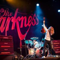 Photos – The Darkness @ Club Nokia – Los Angeles, CA – 10/24/12