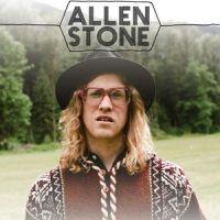 Win Tickets: Allen Stone @ Fonda Theatre – Hollywood, CA – 10/19/12
