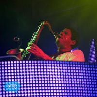 Photos – Big Gigantic @ HOB Sunset Strip – West Hollywood, CA – 10/5/12