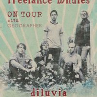Event – Freelance Whales @ El Rey Theatre – Los Angeles, CA – 10/16/12