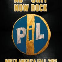 Event – Public Image Limited @ Club Nokia – Los Angeles, Ca – 10/28/12