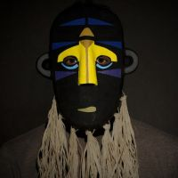 Event – SBTRKT @ Club Nokia – Los Angeles, CA – 10/14/12