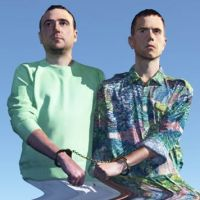 Event – The Presets w/ Yacht @ Fox Theater – Pomona, CA – 10/28/12