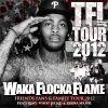 Event – Waka Flocka Flame @ Club Nokia – Los Angeles, CA – 11/4/12