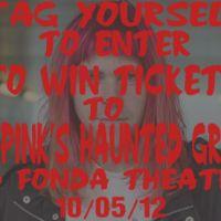 Win Tickets: Ariel Pink's Haunted Graffiti @ The Fonda Theatre – Hollywood, CA – 10/05/12