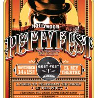 Win Tickets: Petty Fest West @ El Rey – Los Angeles, CA – 11/14, 11/15