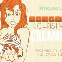 Event – Borgore @ The Fonda Theatre – West Hollywood, CA – 12/7, 12/8