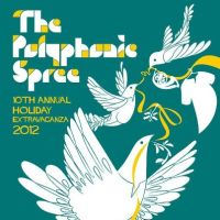 Event – The Polyphonic Spree @ Fonda Theatre – Hollywood, CA – 12/6/12