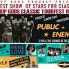 Event – Public Enemy @ Club Nokia – Los Angeles, CA – 12/13/12