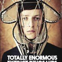 Win Tickets: Totally Enormous Extinct Dinosaurs @ Fonda Theatre – Hollywood, CA – 12/19/12