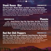 Coachella 2013 Line Up – HAPPY COACHELLA