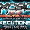 Event – EXCISION @ Club Nokia – Los Angeles, CA – 2/9/13