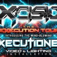 Event – EXCISION @ Club Nokia – Los Angeles, CA – 2/9/13