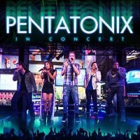 Event – Pentatonix @ Fonda Theatre – Hollywood, CA – 1/24/12