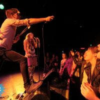 Photos – Royal Teeth w/ Lakes, The Active Set @ The Roxy – West Hollywood, CA – 1/3/13
