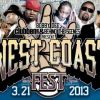 Win Tickets: West Coast Fest w/ DJ Quik, E-40, Too $hort & Warren G @ Club Nokia – Los Angeles, CA – 3/21/13