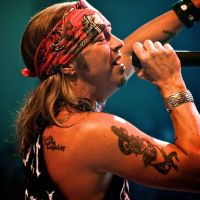 Photos – Bret Michaels @ 7 Flags Event Center – Clive IA – 5/28/13