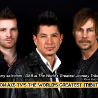 Ep. 540 – The World's Greatest Tribute Band w/ DSB (Journey Tribute) @ The Roxy – West Hollywood, CA – 4/22/13