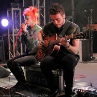 Paramore w/ Tegan and Sara and Twenty One Pilots @ The Belmont – Austin SXSW – 3/13/2013