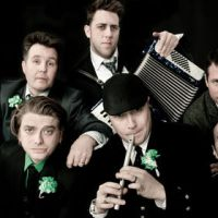 Dropkick Murphys @ Club Nokia – Los Angeles, CA – 4/17/13
