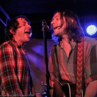 Family of the Year with The Mowgli's @ Mercury Lounge – NYC – 4/5/2013