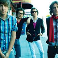 Win Tickets: Phoenix @ Fox Theater – Pomona, CA – 4/11/13