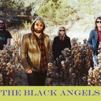 Win Tickets:  The Black Angels with Hanni El Khatib @ Mayan Theatre – Los Angeles, CA – 5/21/13