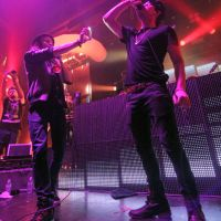 Cherub with Gramatik @ Webster Hall – NYC – 5/3/2013