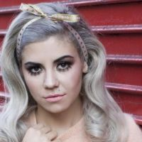 Marina and the Diamonds @ Shrine Expo Hall – Los Angeles, CA – 5/11/13