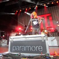Radio 104.5 6th Birthday Show with Paramore, Phoenix, Passion Pit and more @  Susquehanna Bank Center- Philadephia – 5/12/2013