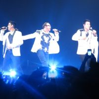 Ep.547 – NKOTB & One Direction @ Bridgestone Arena – Nashville, TN