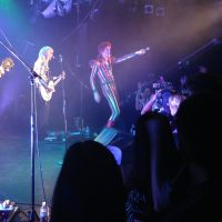 Ep.549 – The World's Greatest Tribute Bands w/ Space Oddity ( David Bowie Tribute) @ The Roxy – West Hollywood, CA – 7/15/13