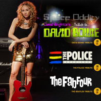 The World's Greatest Tribute Bands w/ The Police Experience @ The Roxy – West Hollywood, CA – 7/22/13