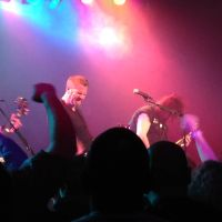 Ep.544 – The World's Greatest Tribute Bands w/ Damage INC ( Metallica Tribute) @ The Roxy – West Hollywood, CA – 5/20/13