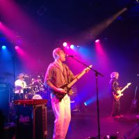 Ep.550 – The World's Greatest Tribute Bands w/ The Police Experience @ The Roxy – West Hollywood, CA – 7/22/13