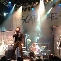 Review – 3 Pill Morning @ House of Blues – West Hollywood, CA – 7/31/13