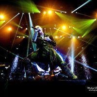 Review – The Carnival of Madness Tour @ U.S. Cellular Center – Cedar Rapids, IA – 8/25/13