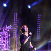 Photos – Train w/ The Script & Gavin DeGraw @ 360 Amp – Austin, TX – 8/4/13