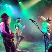 Ep.552 – The World's Greatest Tribute Bands w/ Guns 4 Roses @ The Roxy – West Hollywood, CA – 8/5/13