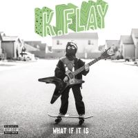 Interview // K.Flay